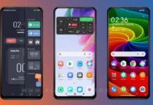 Пять оригинальных тем для установки на смартфоны Xiaomi, Poco и Redmi