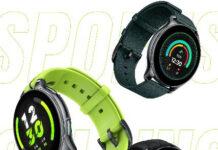 Realme Watch T1: «умные часы» со 110-ю спортивными режимами представлены официально