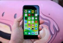 Новая информация о перспективных смартфонах Apple