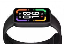 Трекер Redmi Smart Band Pro составит конкуренцию Huawei Watch Fit