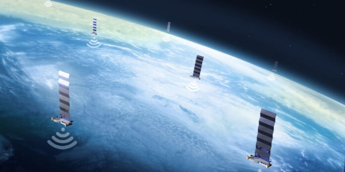Спутники Илона Маска могут стать заменой GPS