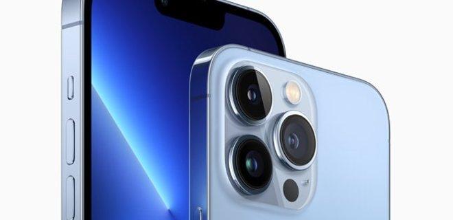 Специалисты разобрали Apple iPhone 13 Pro и назвали стоимость его комплектующих