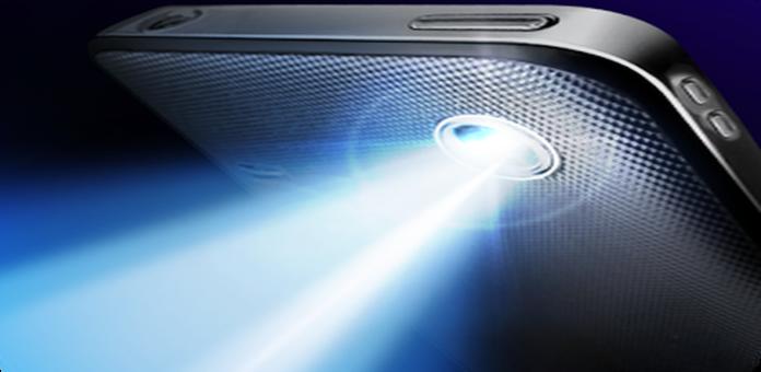 Как нестандартно использовать фонарик в смартфоне: 5 способов