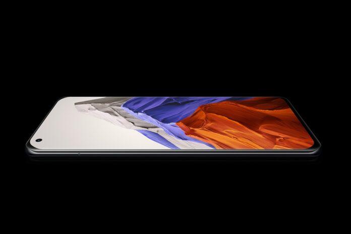 Потенциальный Xiaomi 12