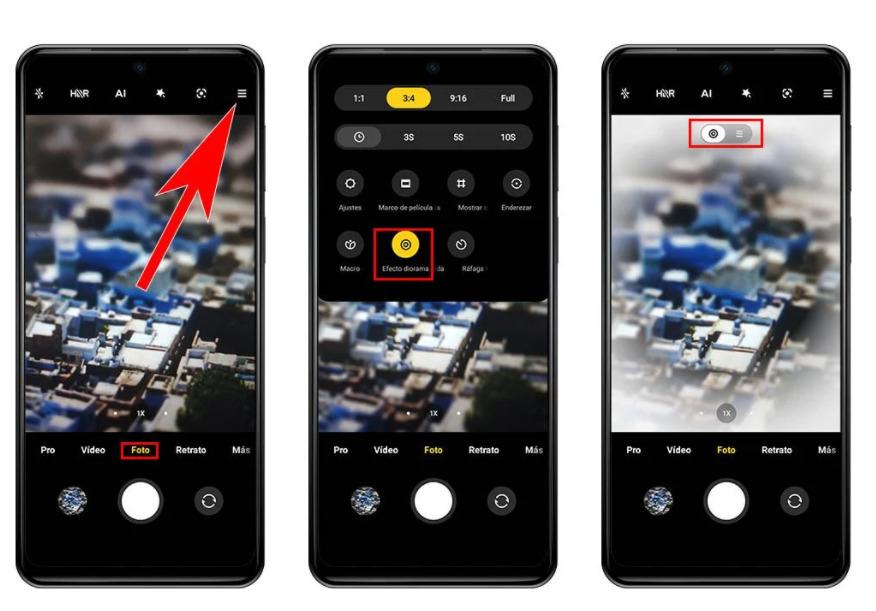Пять малоизвестных вещей, которые можно делать с помощью камеры Xiaomi