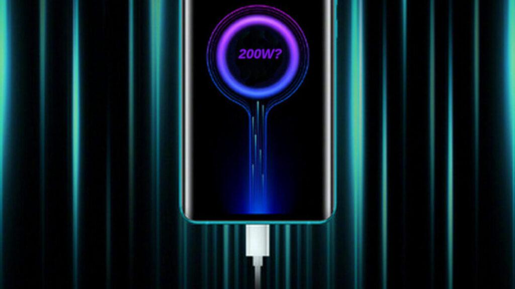 зарядка Xiaomi 12